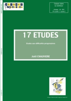 17 Etudes