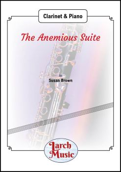 The Anemious Suite - Clarinet & Piano