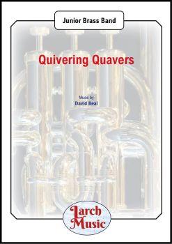 Quivering Quavers - Junior Brass Band
