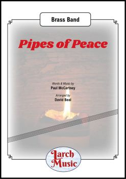 Pipes of Peace - Brass Band