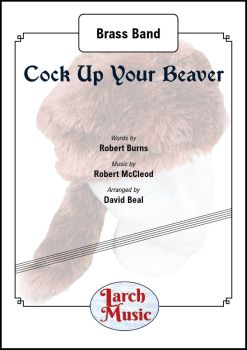Cock Up Your Beaver - Brass Band