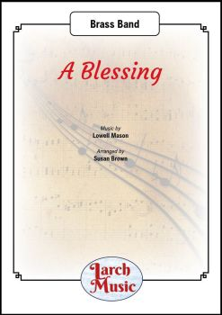 A Blessing - Brass Band