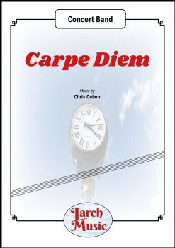 Carpe Diem - Concert Band