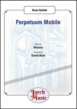 Perpetuum Mobile - Brass Quintet