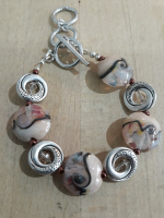 'Barafundle' bracelet
