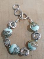 'Manorbier' bracelet