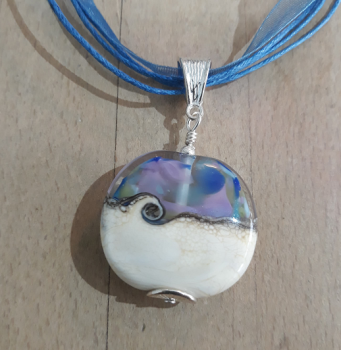 'Stackpole' Pendant