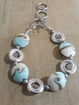'Broad Haven' bracelet