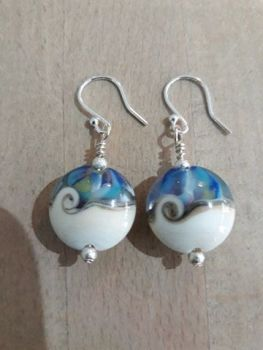 'Stackpole' earrings
