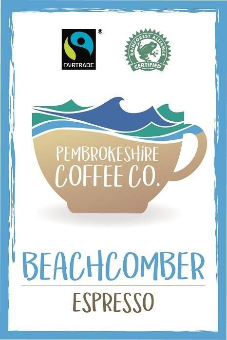 Beachcomber espresso