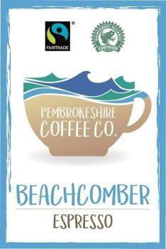 Beachcomber espresso 1kg