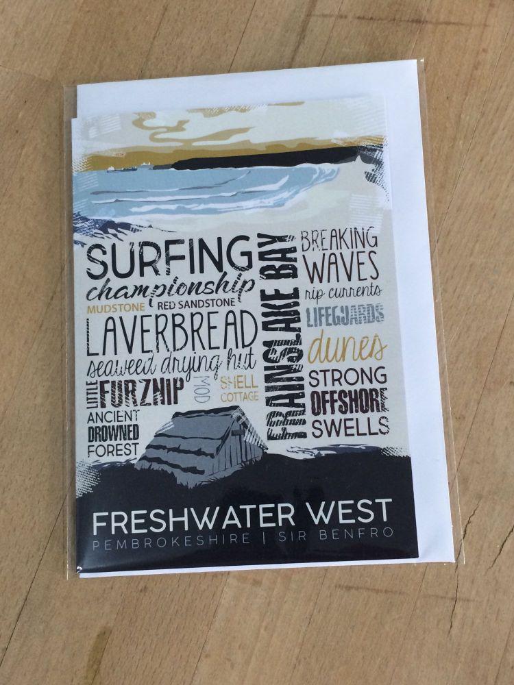 Freshwater West
