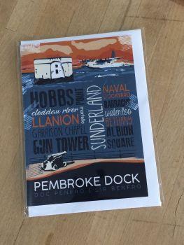 Pembroke Dock