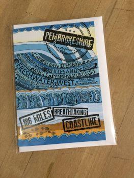 Pembrokeshire Coastpath