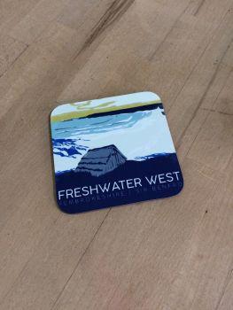 Freshwater West Coaster