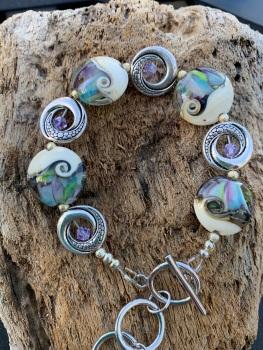 'Stackpole' Bracelet