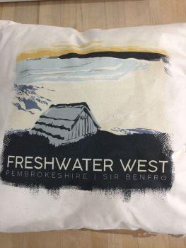 Freshwater West Cushion
