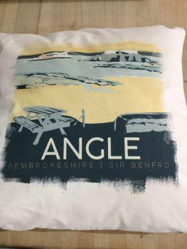 Angle Bay Cushion