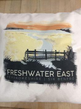 Freshwater East Cushion