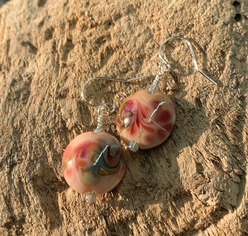 'Preseli ' earrings