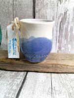 'Whitesands' Seascape Large Mug