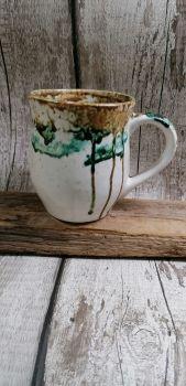 'Preseli' Large Mug