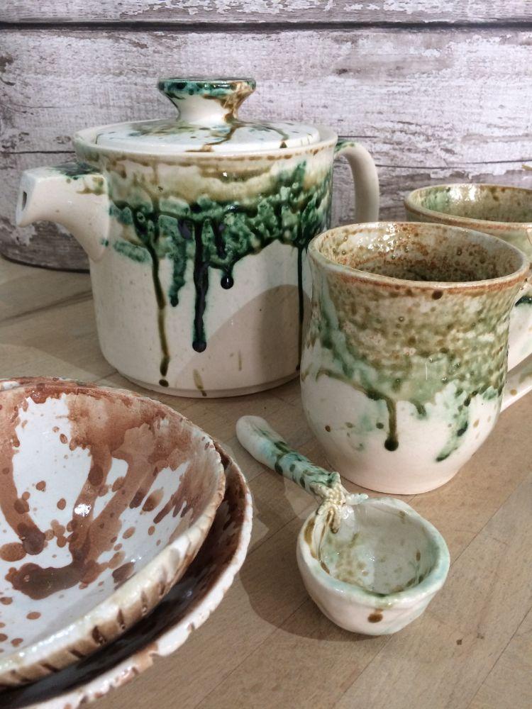 Preseli Ceramic Tableware