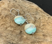 'Broad Haven' earrings