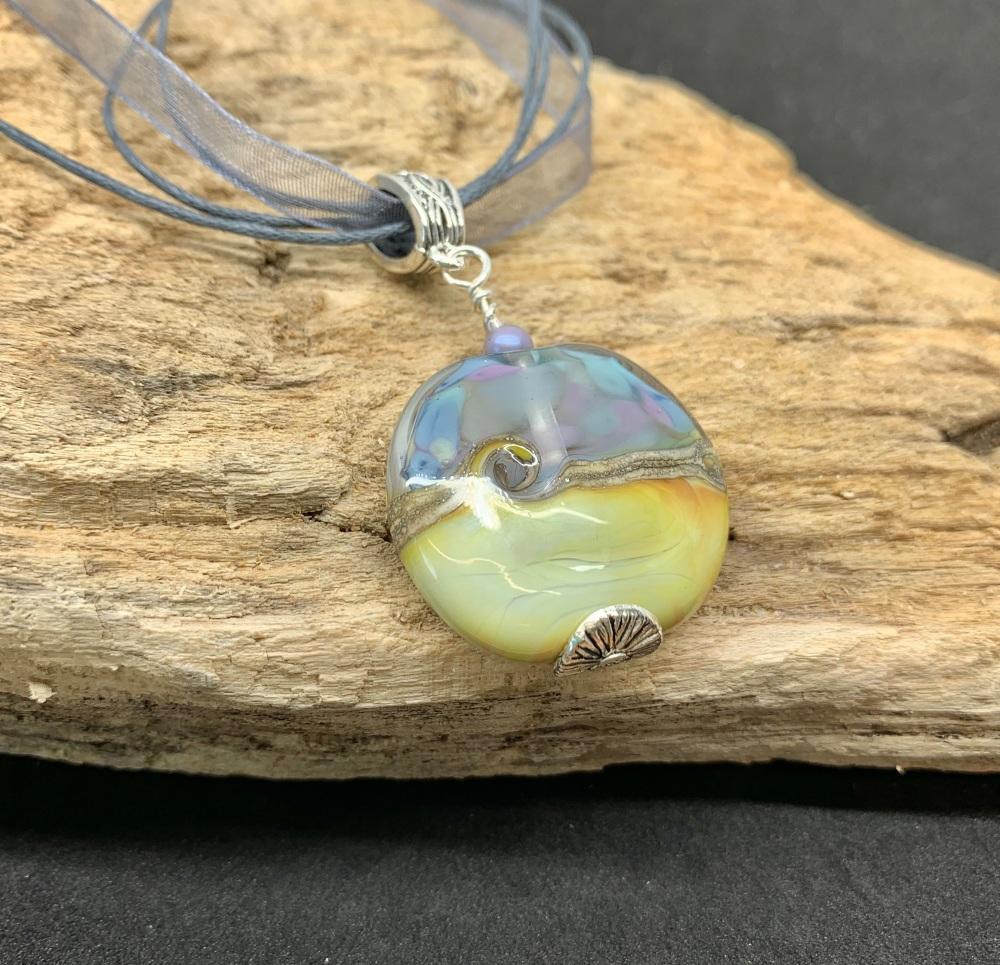 'Druidston' pendant