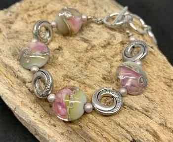 'Marloes' bracelet
