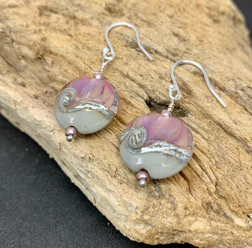 'Marloes' earrings