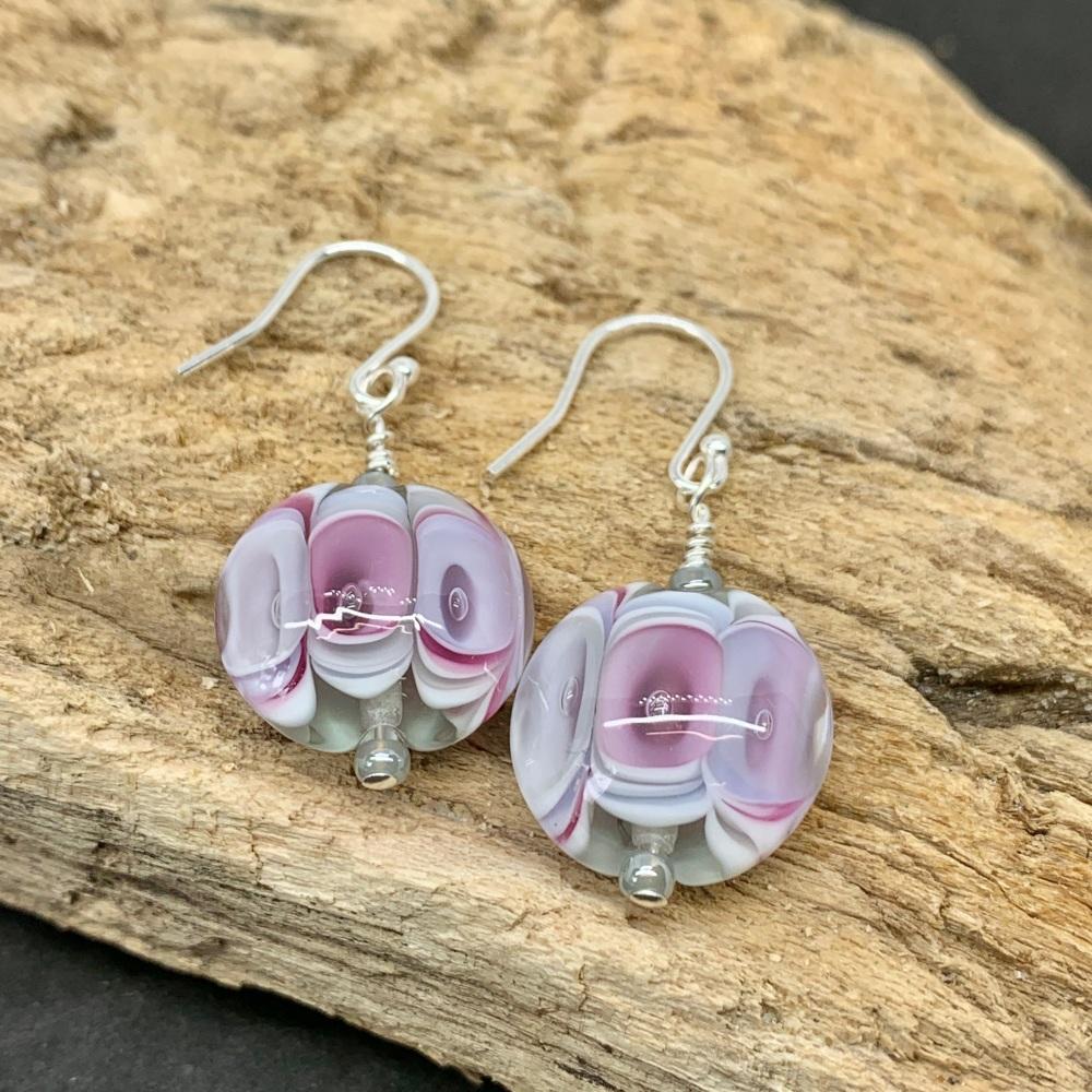 'Unicorn ' earrings