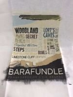 Barafundle Tea Towel