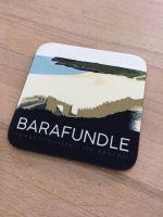 Barafundle Coaster