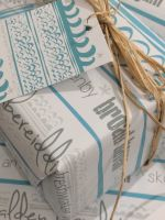 Pembrokeshire Gift Tag