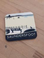 Saundersfoot Coaster
