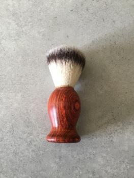 Brown Shaving Brush