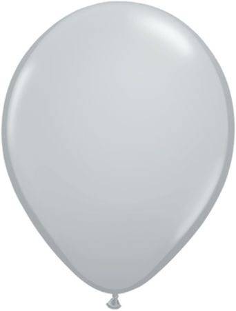 Qualatex Fashion Grey