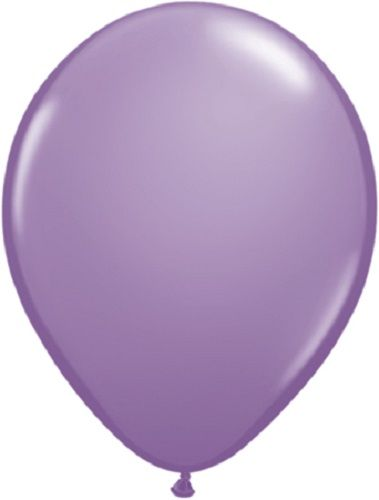 Qualatex Fashion Spring Lilac