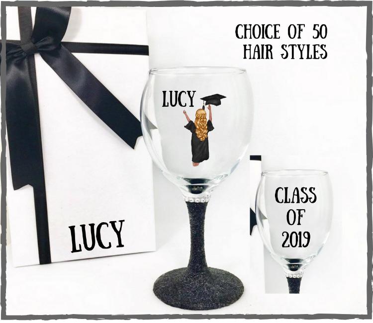 Graduation & Prom Glasses