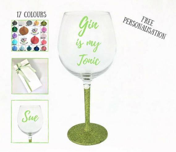 gin lovers gift