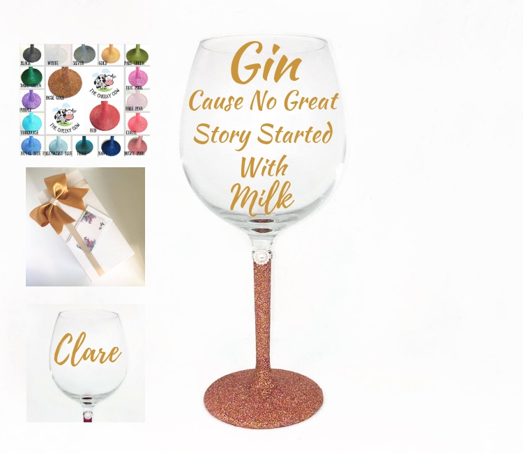 gin gift ideas