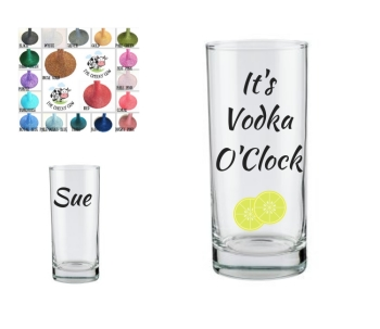 It's Vodka O'Clock