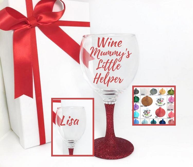 Wine Mummy's Helper