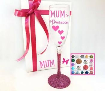 Mum's Prosecco