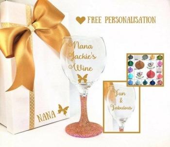Nana's Wine