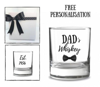 Dad's Whiskey