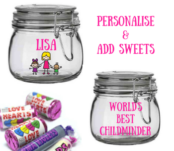 Sweets Childminder