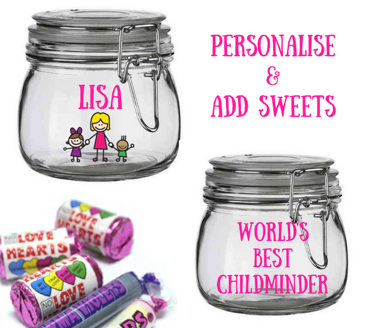 childminder gifts