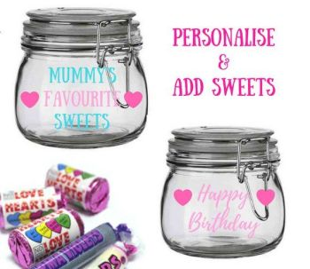 Sweets Mummy